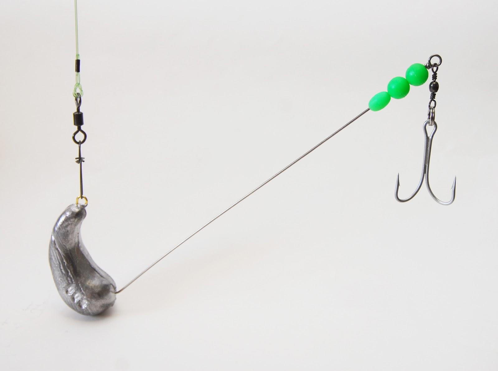 Морская рыбалка своими руками 96