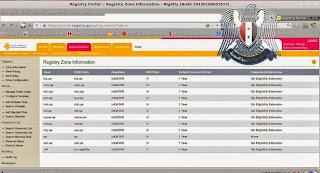 qatar registery