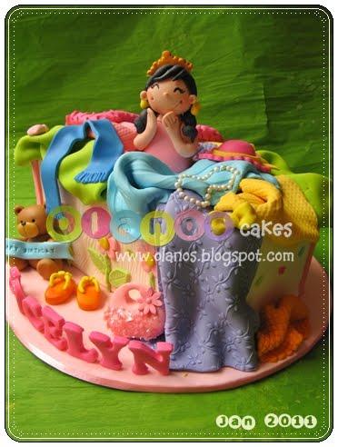 Jocelyn S Cakes