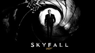 Skyfall Posters 1600X1000