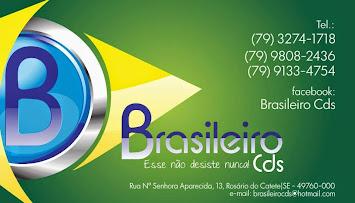 BRASILEIRO CD - ROSÁRIO
