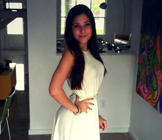 Angie Facebook