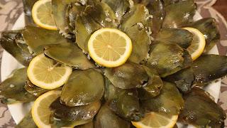 midye dolma tarifleri