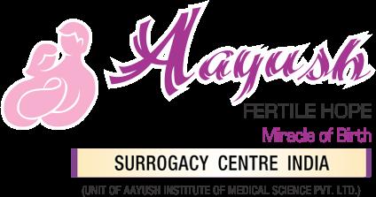 Aayush Surrogacy India