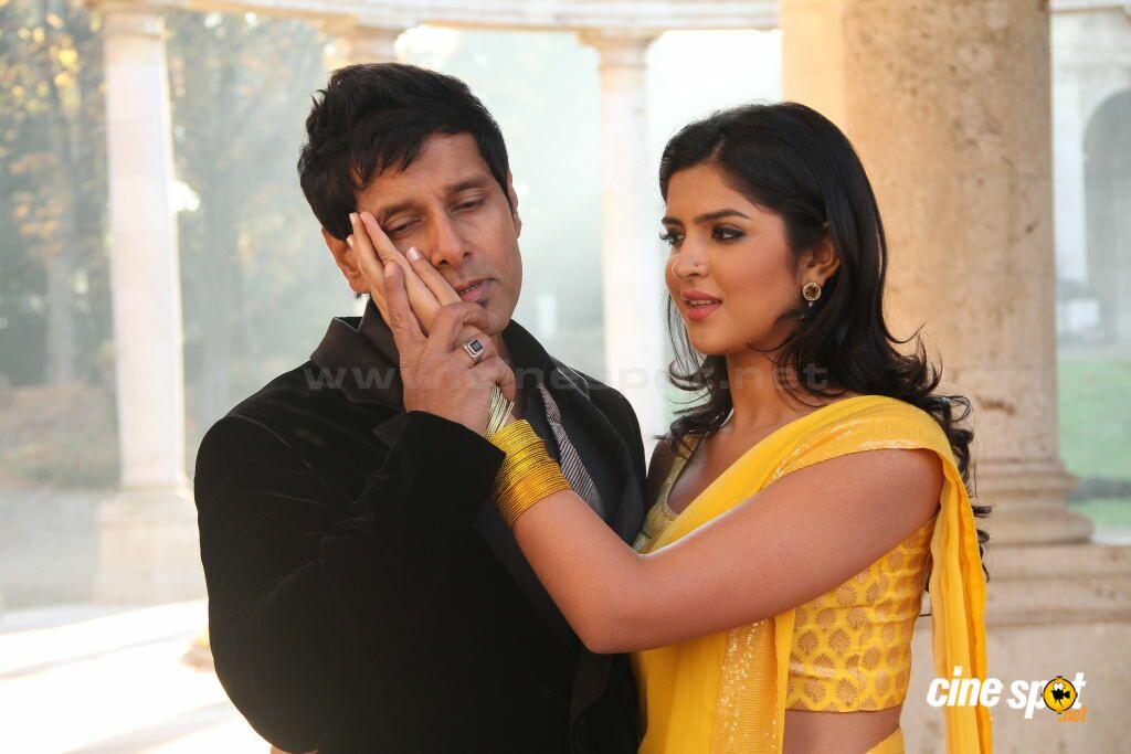 SouthIndian Actress Gallery: Rajapattai Tamil Movie Photos ...