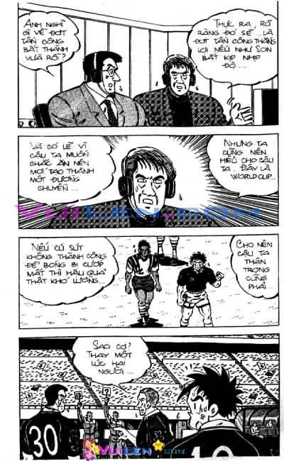 Jindodinho - Đường Dẫn Đến Khung Thành III Tập 65 page 10 Congtruyen24h