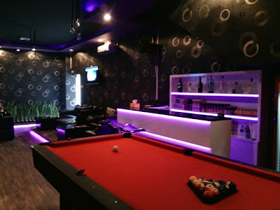 Best nightclubs bars and spas in asia spa massage gading serpong