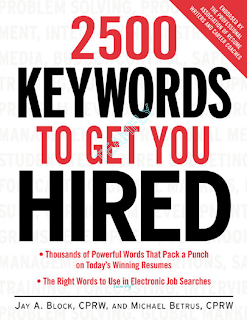 2500 Keywords to Get You Hired Mediafire Ebook