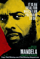 Mandela: Long Walk to Freedom (2013) Bioskop