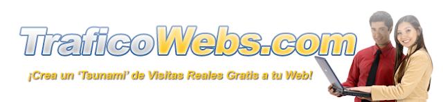 visitas para tu web, muchas visitas, mas visitas, aumenta trafico a tu sitio