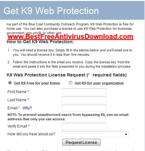 k9 parental control free download