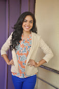 Ritu Varma latest glamorous photos-thumbnail-1