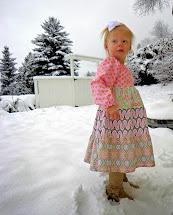 Tie Dye Diva Patterns Year Of Dresses Belle Dress