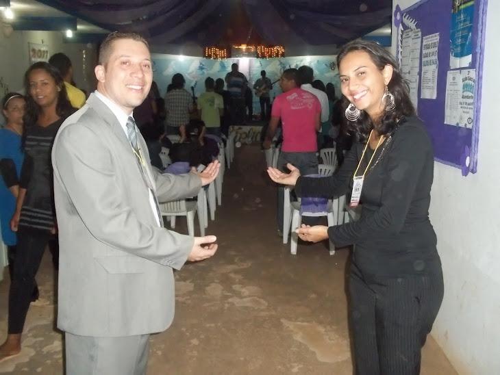 II ANIVERSÁRIO CCVA - 2011
