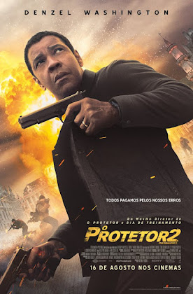 The Equalizer 2 (2018) Torrent