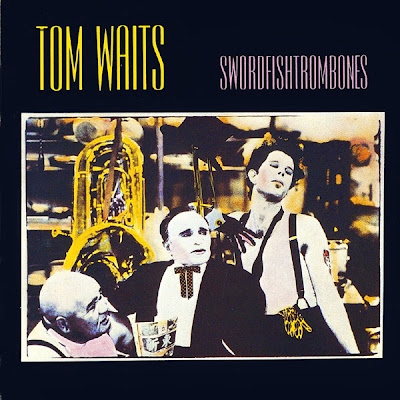 Tom Waits - Swordfishtrombones Record