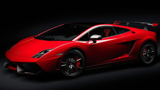 cool new cars 2012