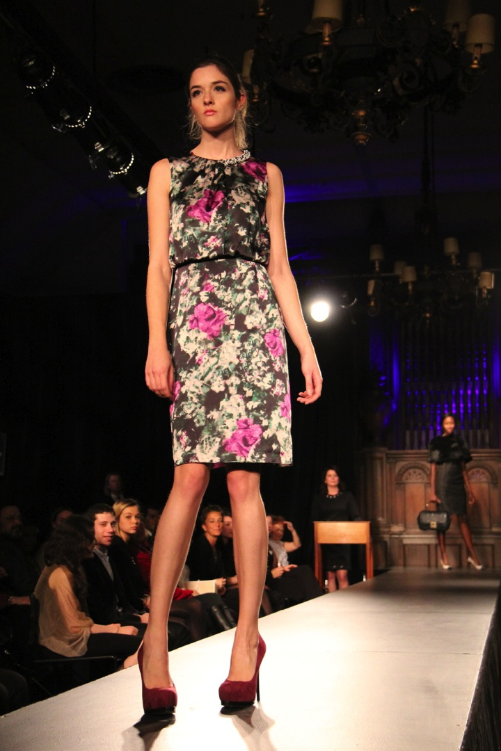 Pbth ogilvy en f te 2012 the fashion show for Anne marie cadieux maison