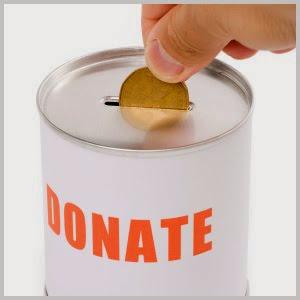 Klik sini untuk beri sumbangan.