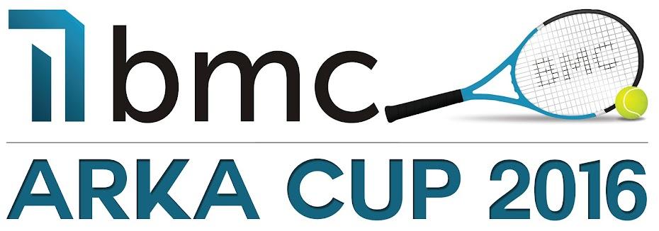 BMC ARKA CUP                 2016