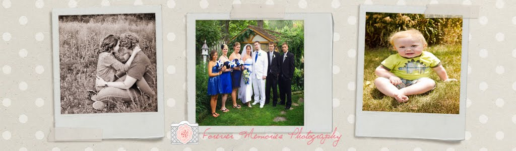 Forever Memories Photography {the Blog}