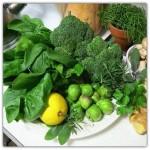 Sayuran hijau baik dikonsumsi oleh ibu hamil untuk menjaga agar ibu hamil tetap sehat