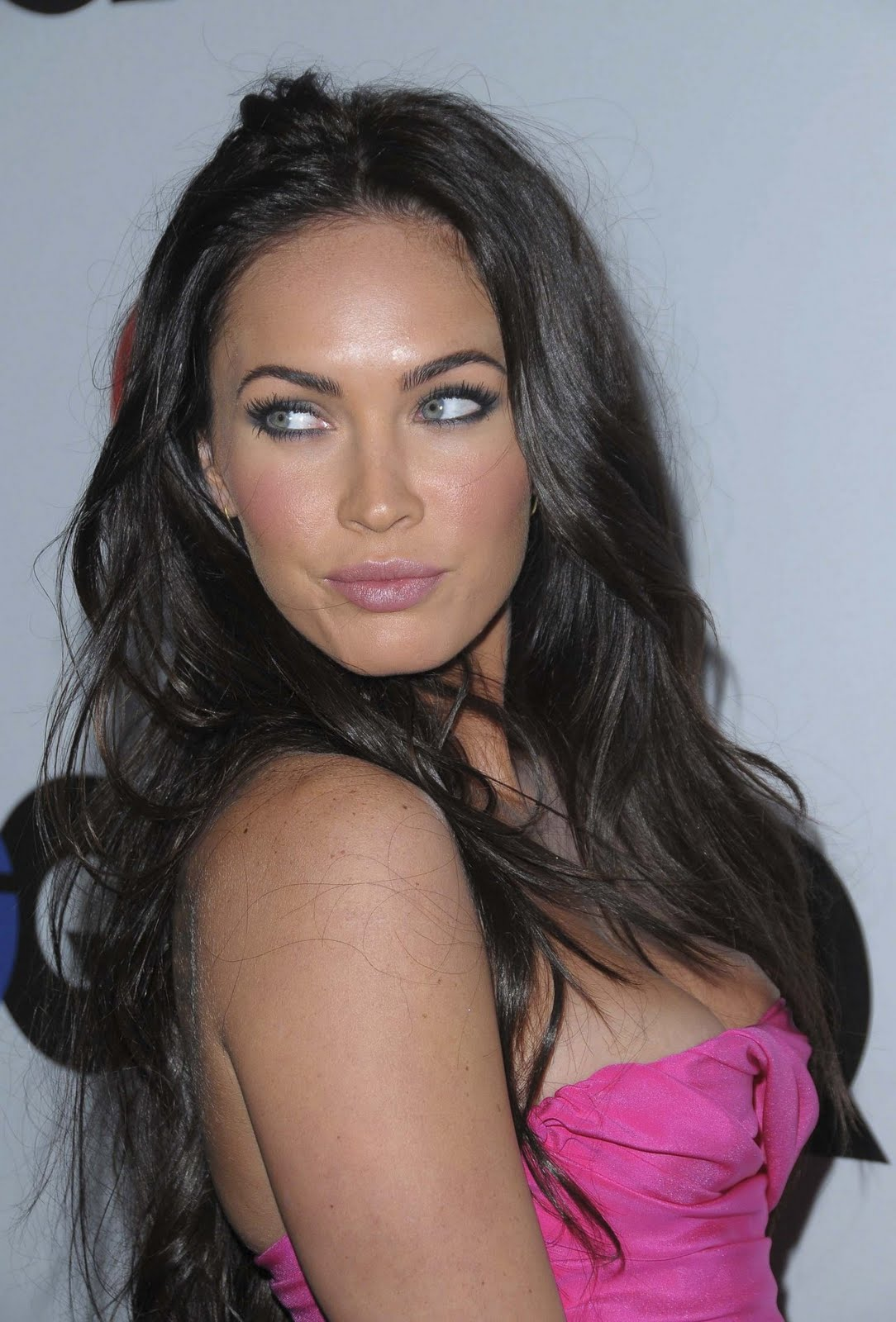 we provide all free here: Megan Fox Hot + Topless