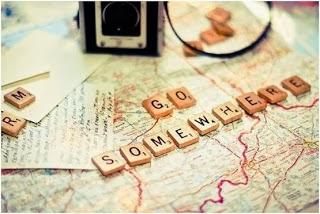Perchè viaggiamo?