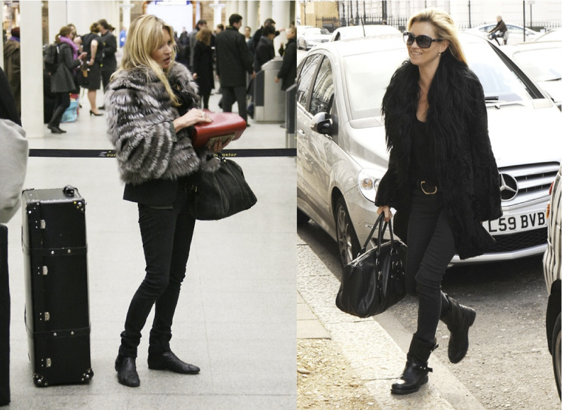 the gallery for gt kate moss casual style 2013