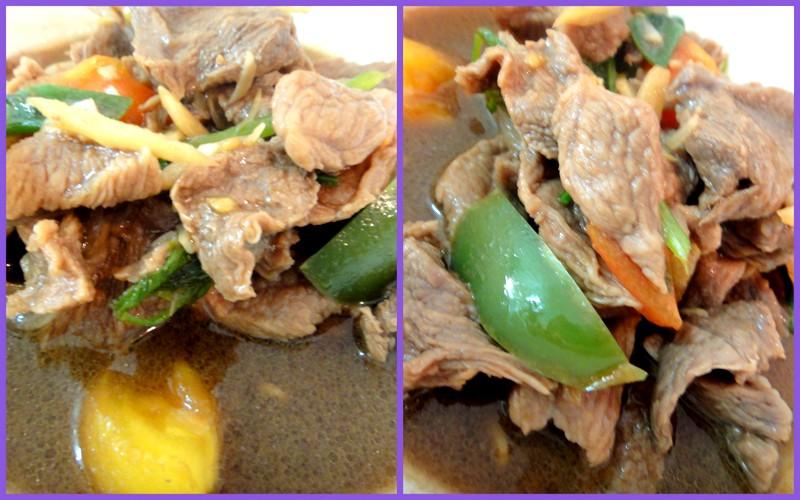 INTANBLING: menu simple tanpa SRK, bunga kobis & daging ...