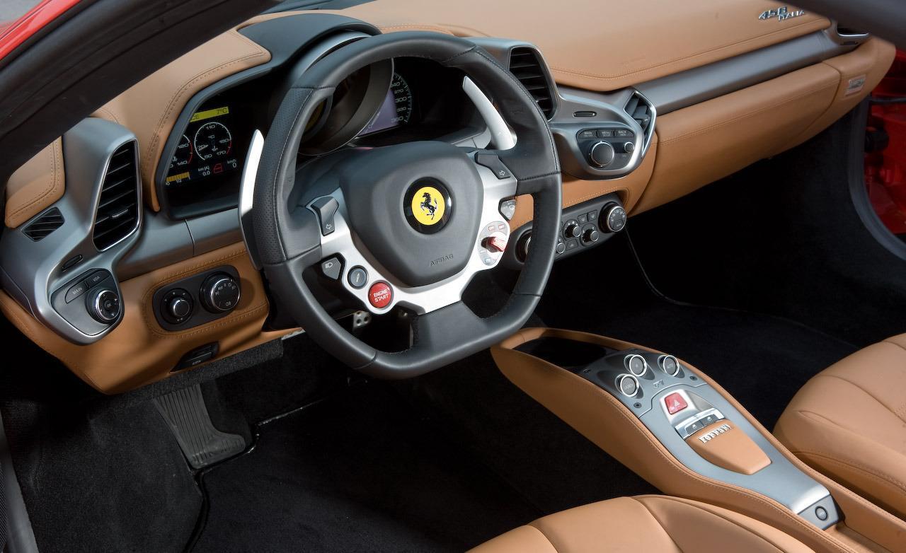 the real car center blog ferrari 458 italia where is the stick shift rh realcars901 blogspot com 458 Italia Spider 458 Italia Spider