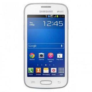 Hp Samsung Galaxy Star Plus S7262