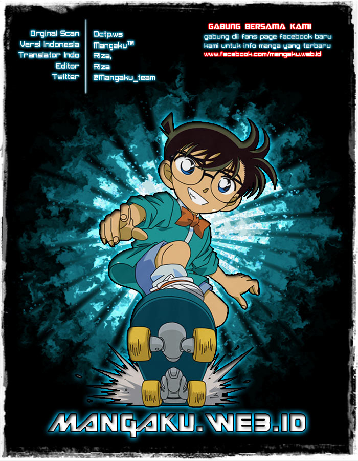Dilarang COPAS - situs resmi www.mangacanblog.com - Komik detective conan 839 840 Indonesia detective conan 839 Terbaru |Baca Manga Komik Indonesia|Mangacan