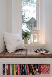 decoração para espaços pequenos