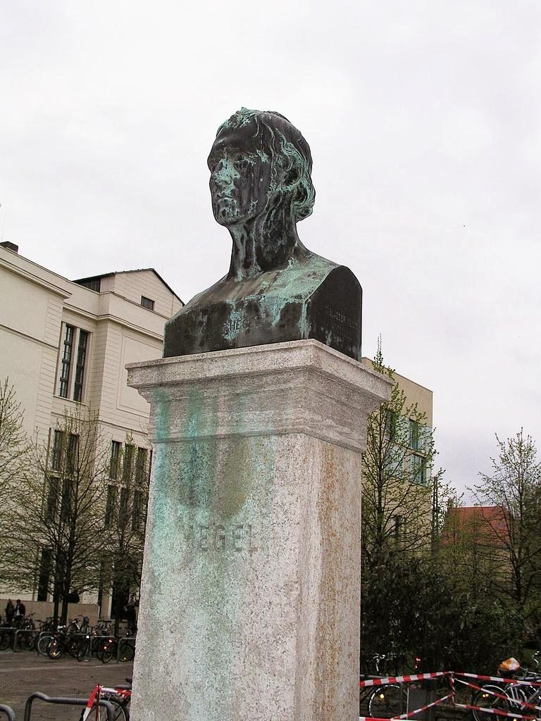 Ideias De Hegel ~ Biografias e Curiosidades Biografia de Georg Wilhelm Friedrich Hegel