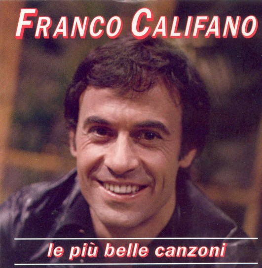 Franco Califano Net Worth