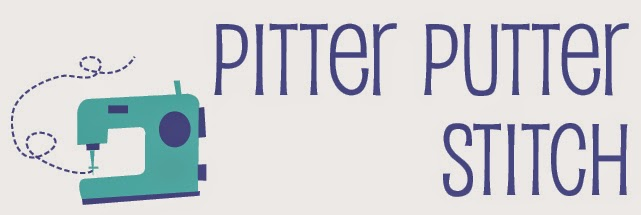 Pitter Putter Stitch