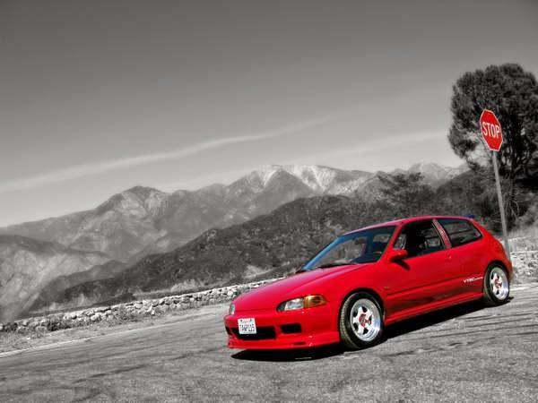 1993 honda civic hatchback eg auto restorationice for Honda eg hatchback