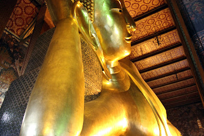 Wat Pho Temple of Reclining Buddha - Thailand : temple of reclining buddha - islam-shia.org