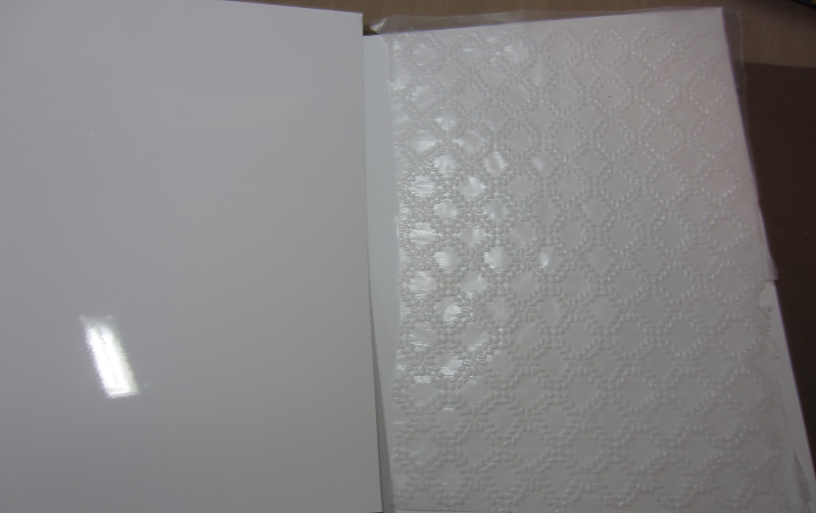 waxing paper We are supplier of waxing paper for hair removal there are two kinds of waxing paper available the readymade (or pre coated) one and the one used with cold wax or.
