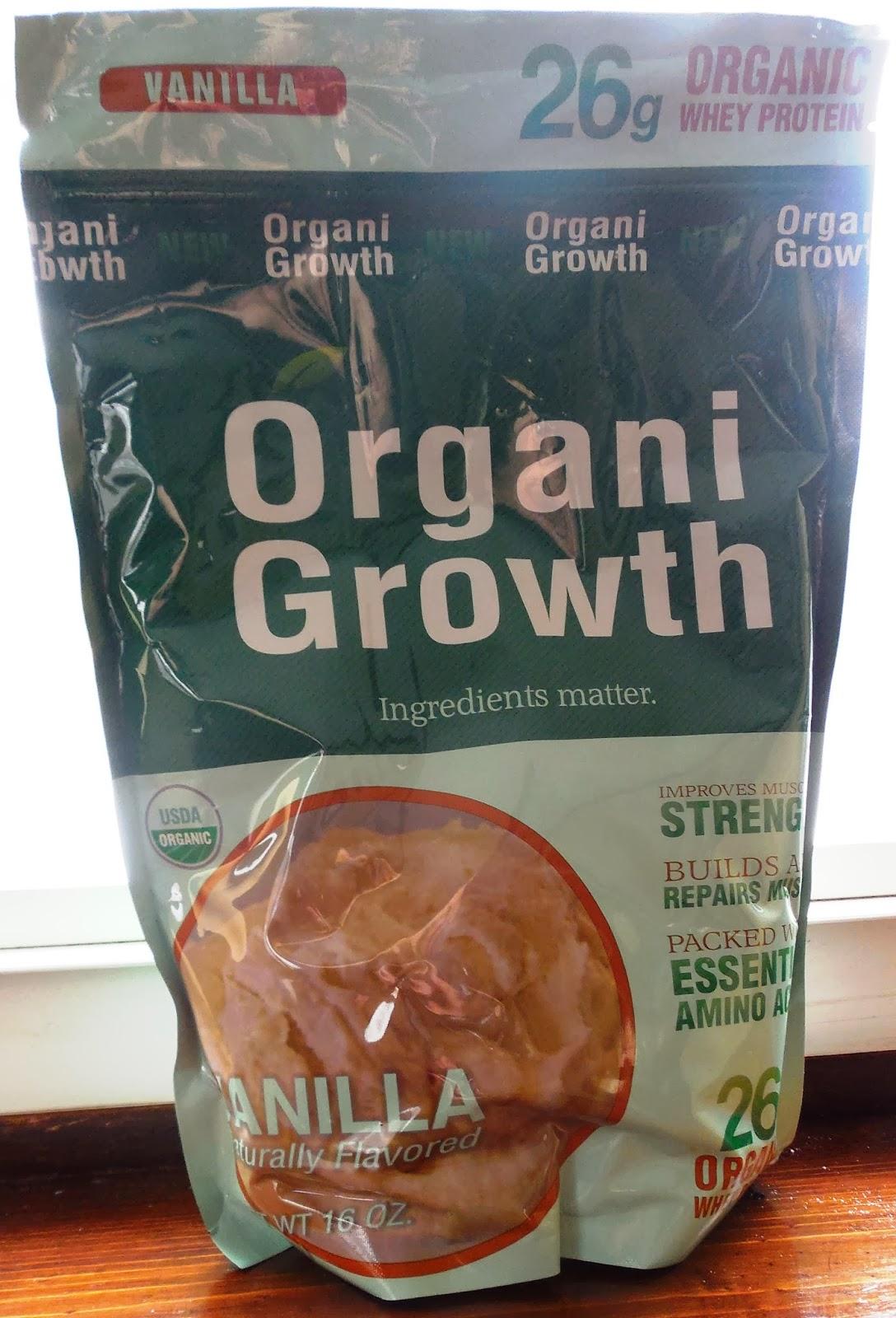OrganiGrowth