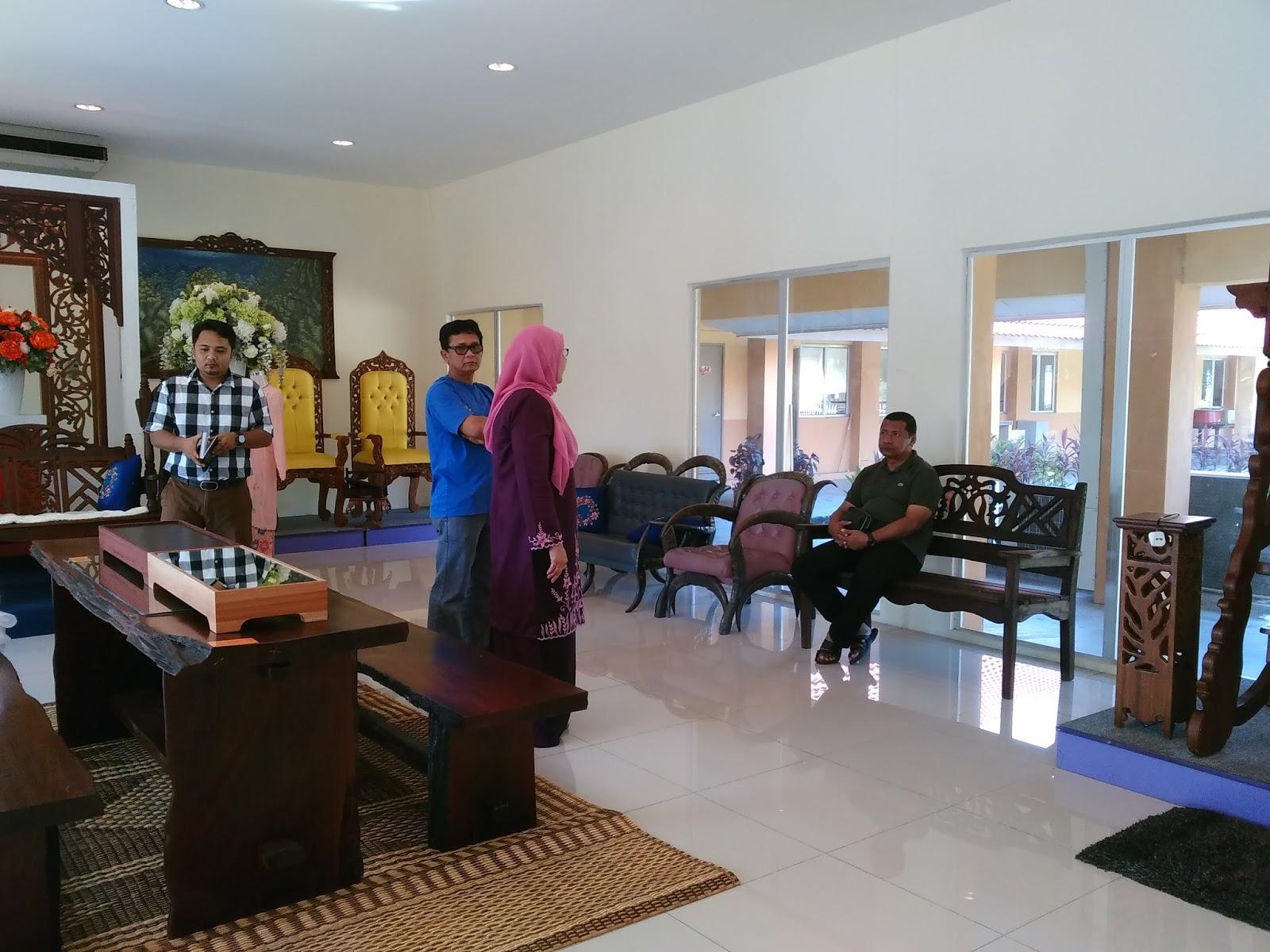 Perbadanan Kemajuan Kraftangan Malaysia Cawangan Pulau Pinang Lawatan Ke Kraftangan Malaysia Cawangan Pulau Pinang