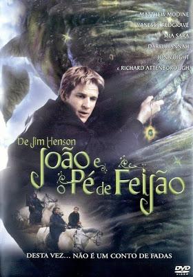 João e O Pé de Feijão - DVDRip Dublado
