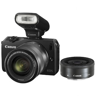 Canon EOS M-B2