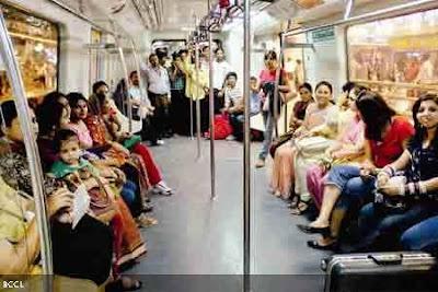 Delhi & Women
