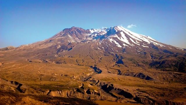 Letusan gunung berapi tertinggi di indonesia dan dunia