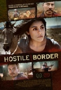Hostile Border / Pocha: Manifest Destiny
