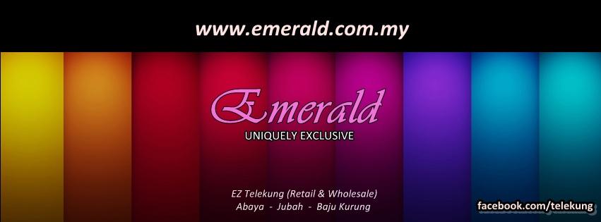 Telekung Online Store