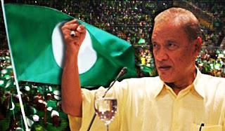 Muhammad Muhammad Taib sertai PAS