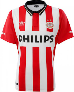 Jual Jersey PSV Home 2015/2016 di toko jersey jogja sumacomp www.jerseyjogja.net